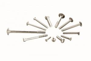 Machine Screws, DIN Bolts